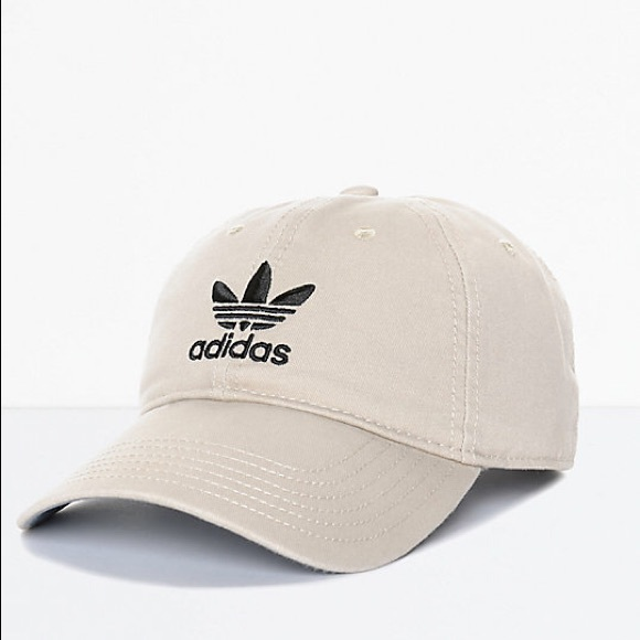 really comfortable top quality buy adidas hat beige